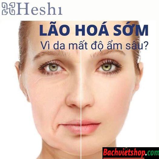 kem dưỡng ẩm rất quan trọng với làn da
