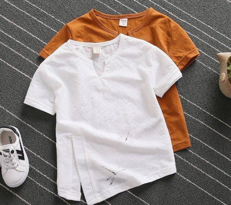 Sét bộ đồ in họa tiết chuồn chuồn cho bé 3