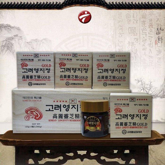 Cao linh chi núi hộp gỗ trắng Hàn Quốc